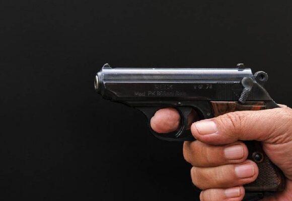 ¡No al porte de arma a civiles en Barranquilla!