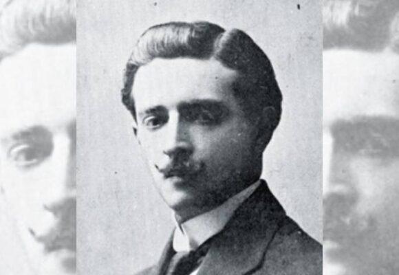 José Eustasio Rivera: un cantor del trópico