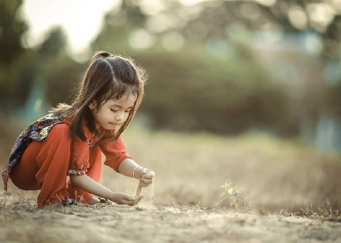 ¡Un día de la niña es un día como cualquier otro!
