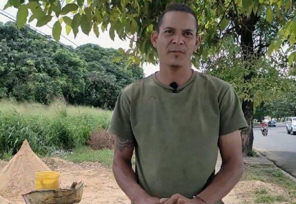 VIDEO: Cuando se les juntan el hambre y el ingenio a los venezolanos