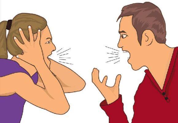 El insulto como medida desesperadas ante la falta de argumentos