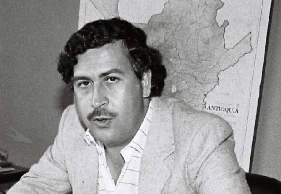 Cuando Pablo Escobar estuvo en Miss Universo en 1981