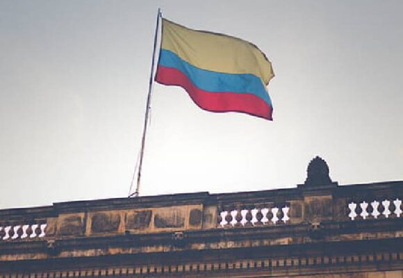 Poder, crimen e inmadurez política: la enfermedad de Colombia