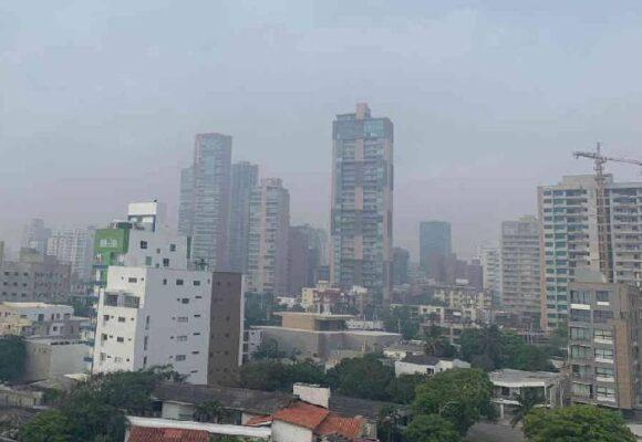 ¿Qué tanto afecta la contaminación del aire la salud de las personas?