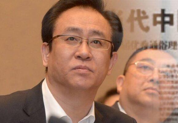 VIDEO: China oculta información sobre crisis económica
