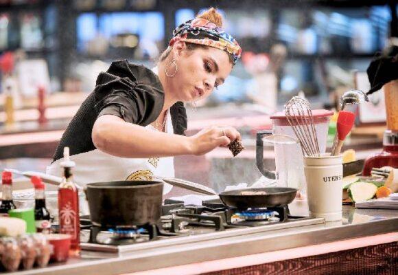 Lo que de verdad representa Liss Pereira en Master Chef