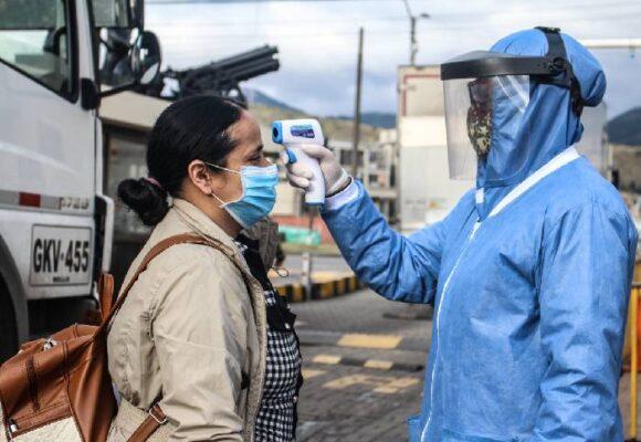A lo que se enfrentan los gobernantes en la era de pospandemia
