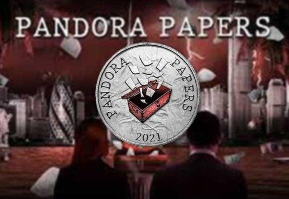 """Quién es quién en el """"juego del calamar"""", a propósito de los Pandora Papers"""