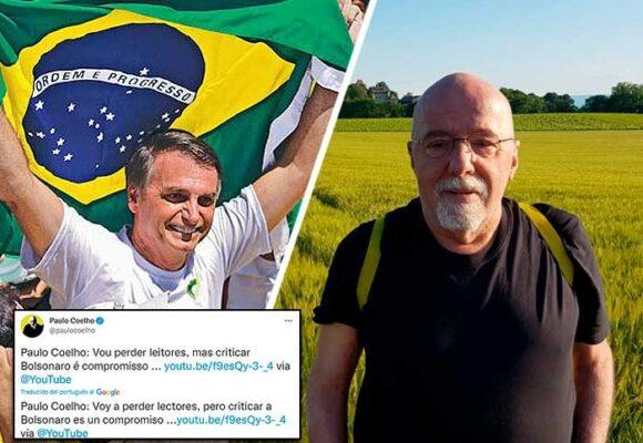La cruzada de Coelho para atajar la reelección de Bolsonaro