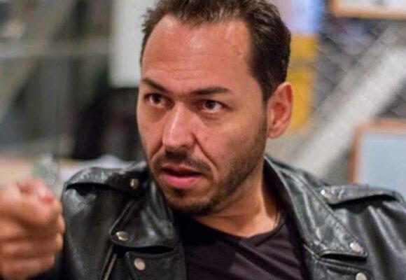El insoportable ego de Daniel Mendoza, el creador de ´Matarife´