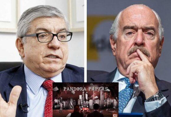 Expresidentes, políticos y millonarios colombianos con sus riquezas en paraísos fiscales
