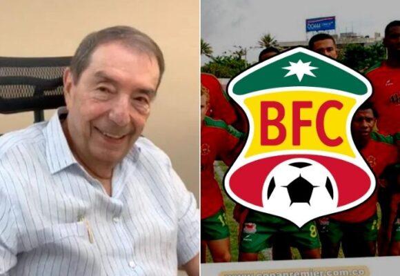 Barranquilla FC, el humilde equipo que se convirtió en la mina de oro de Fuad Char