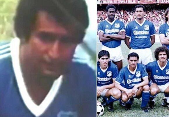 Cuando Gacha metió dinero de la coca en Millonarios para hacerlo campeón de la Libertadores