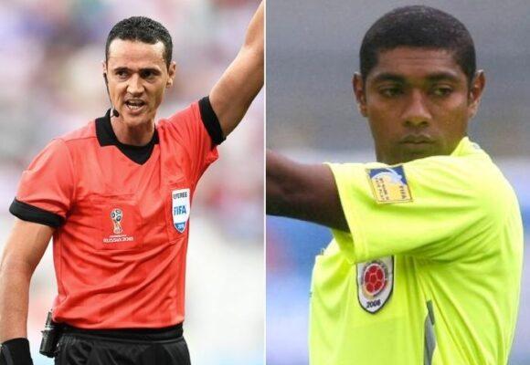 ¿Hasta cuándo tenemos que aguantarnos el pésimo arbitraje colombiano?