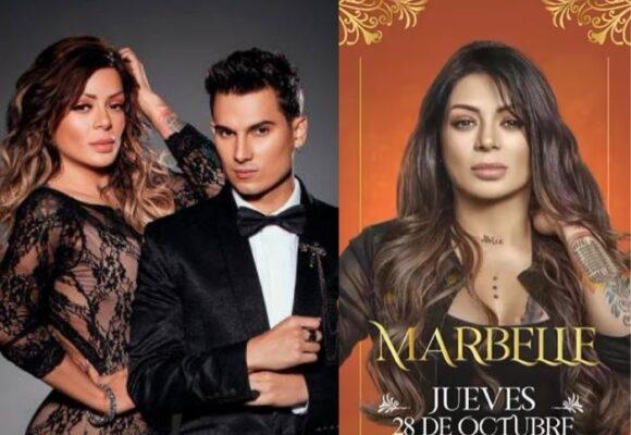 Cobrar 250 mil pesos por un show de Marbelle: el abuso de Luisa Fernanda W y Pipe Bueno