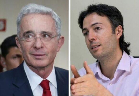 Uribe le ganó el pulso a Daniel Quintero