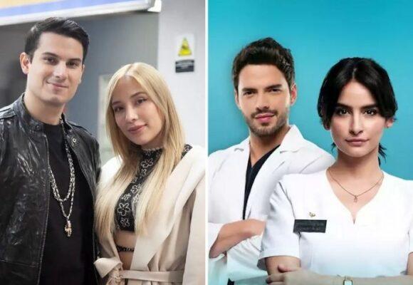 Ni con Luisa Fernanda W y Pipe Bueno RCN levanta el rating de enfermeras