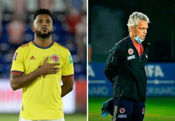 La decisión de Reinaldo Rueda por la que Colombia podría perder contra Uruguay