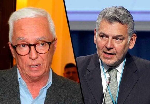 ¿Por qué Jaime Alberto Cabal negreó a Jorge Enrique Robledo en la asamblea de Fenalco?