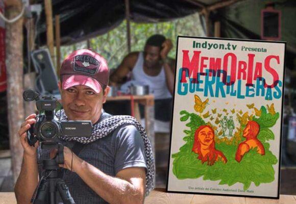 Memorias Guerrilleras: la primera película de los ex-farc