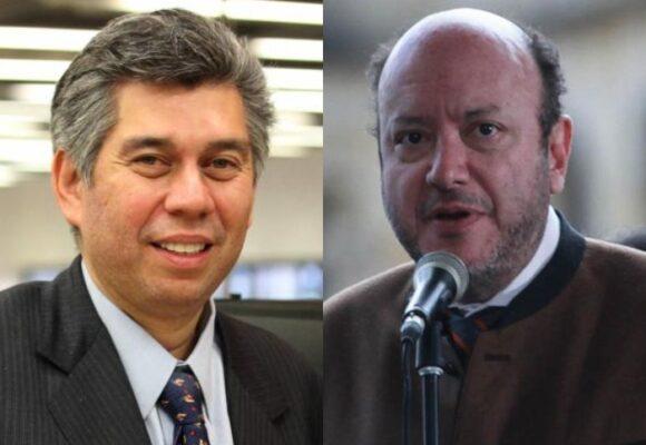 Ahora, con Coronell abordo, ¿quién podrá contra Julio Sánchez Cristo?