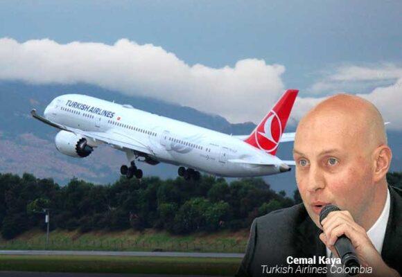El boom de turistas colombianos en Turquía