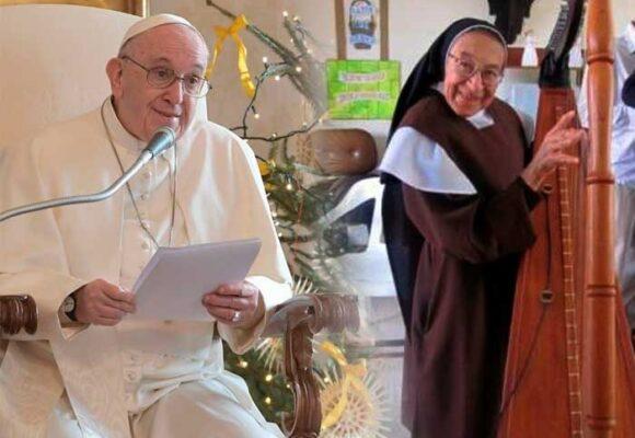 Los milagros que harían de la madre Mercedes la segunda santa colombiana