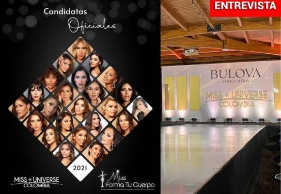 ¿Cuál es su Miss Universe Colombia favorita?