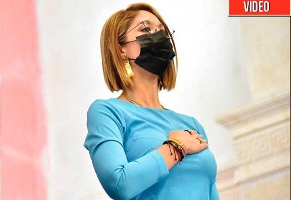 Silenciando congresistas: así despachó Jennifer Arias la ley de garantías