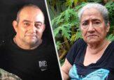 Doña Ana, una sufrida campesina: la mamá de Otoniel