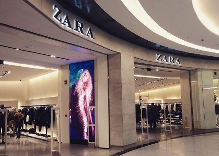 ¿Por qué son tan insoportablemente creídos los empleados de Zara?