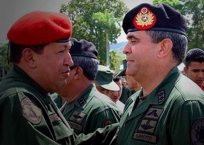 Murió en prisión exministro venezolano que se le volteó a Chávez