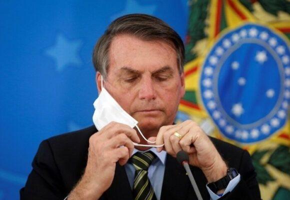 Bolsonaro al banquillo por su gestión de la pandemia