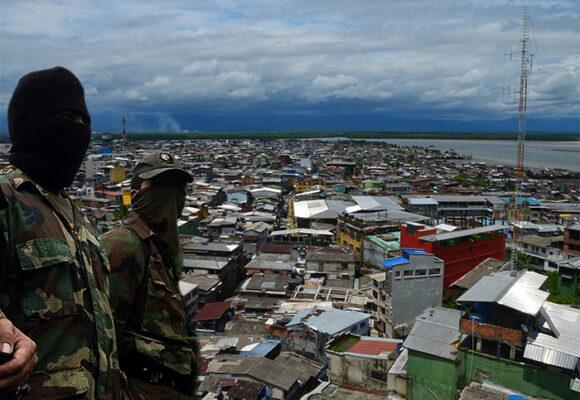 La violencia se recrudece en Buenaventura