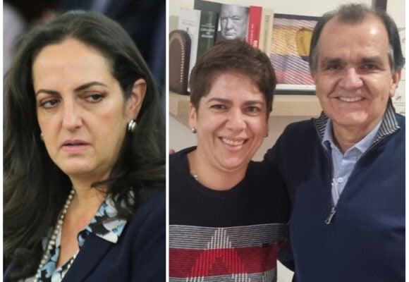 Duro golpe a la campaña de María Fernanda Cabal