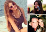 Las fiestas en París donde Alex Saab conoció a Camila Fabbri, la italiana que lo volvió loco