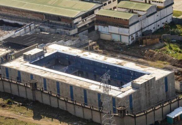 Se cae contrato para remodelar la cárcel de Bellavista: otra garantía falsa de ITAU