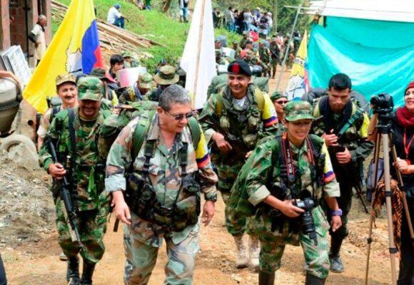 El sueño frustrado de la Paz por Pablo Catatumbo