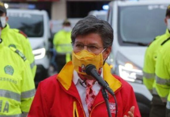 #PelandoElCobre: ¡Bogotá en la inmunda!