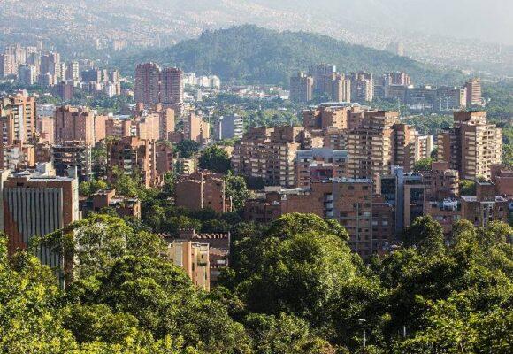 Medellín saca pecho con su gestión del Plan de Desarrollo 2021