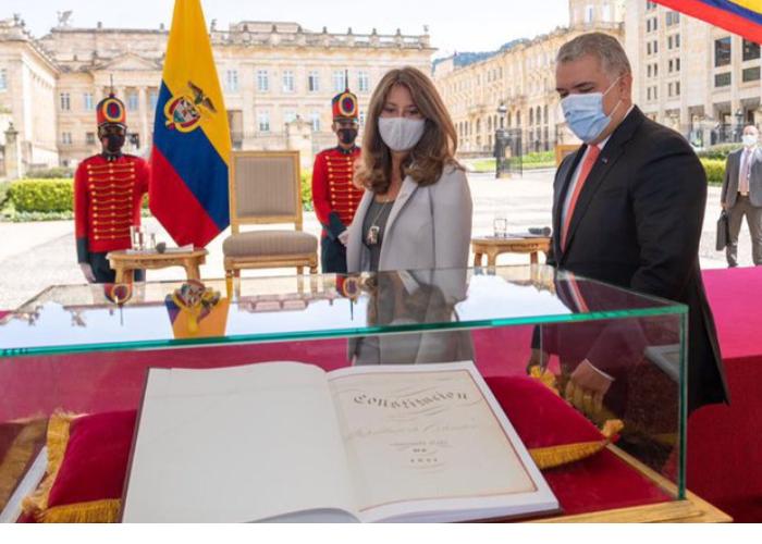 Colombia y Venezuela: del Congreso de Cúcuta al restablecimiento de relaciones bilaterales