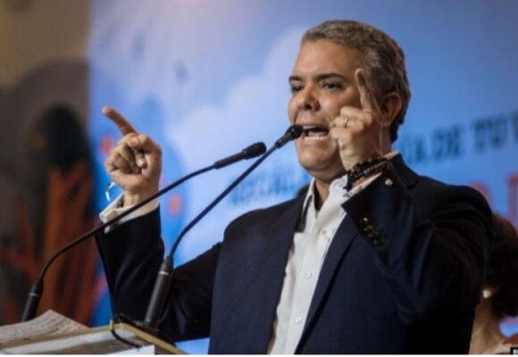 #PelandoElCobre: Colombia sin garantías