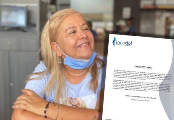 Reversazo a la eutanasia de Martha Sepúlveda