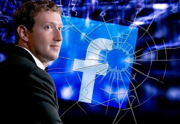 Las razones detrás del apagón de Facebook más largo desde 2008