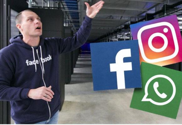 El todopoderoso Facebook