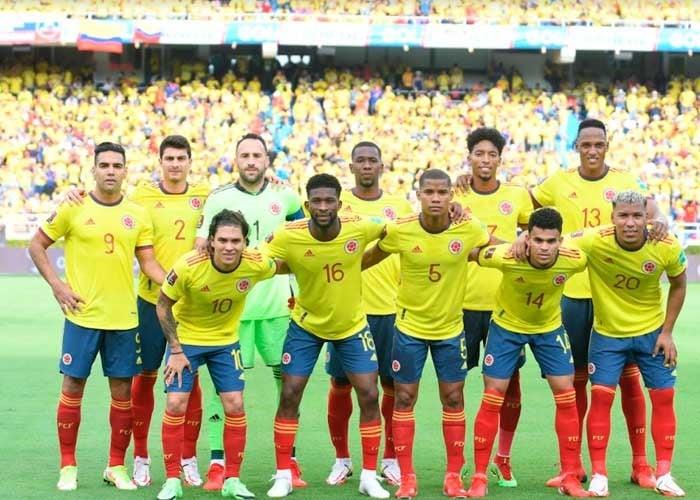Los 19 mil millones de pesos que la Selección Colombia botó a la basura