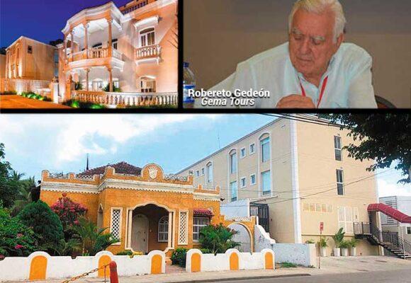 Hotel Gema Tours, otra amenaza al patrimonio de Cartagena