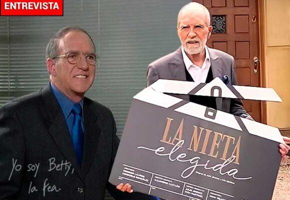 80 años y youtuber: el intento de Kepa Amuchastegui para no ser olvidado