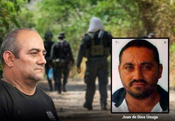 La venganza de Otoniel: más de 40 policías asesinados