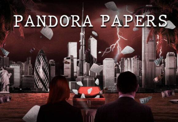 Pandora Papers: impuestos, desigualdad e ineficiencia
